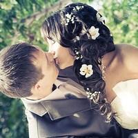 Свадьба Михаила и Надежды