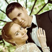 Свадьба Димы и Лены