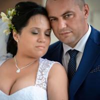 Свадьба Евгения и Натальи