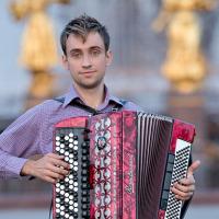 Фотосессия музыканта Алексея Горяйнова