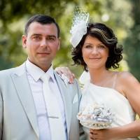 Свадьба Данилы и Нелли
