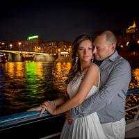 Свадебная фотосъемка Алексея и Ольги