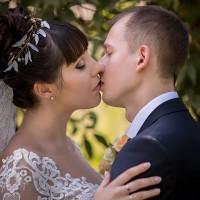 Свадьба Виталия и Галины