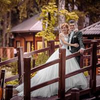 Свадебная фотосъемка Вадима и Натальи