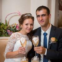Свадьба Артура и Инны